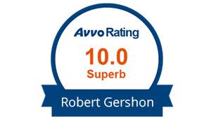 Robert Gershon Avvo
