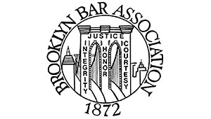 Brooklyn Bar Association Logo