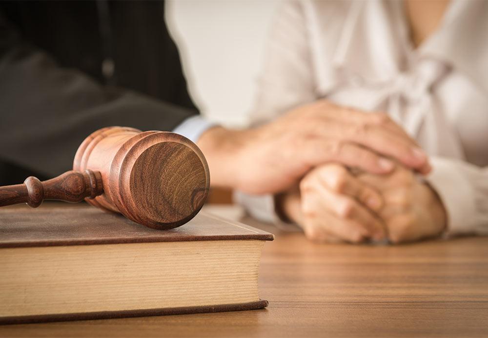 Robert Gershon Brooklyn Matrimonial Attorney - Brooklyn NY Divorce Lawyer