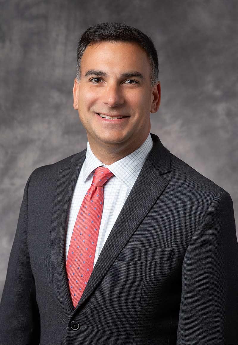 Robert Gershon - Brooklyn Matrimonial Lawyer